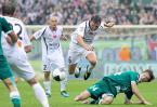 """Dawid Gaszyński """"Śląsk vs Górnik Zabrze"""" (2011-08-01 12:57:58) komentarzy: 0, ostatni:"""