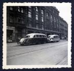 """Carlos Gustaffo """"..."""" (2011-08-08 20:51:14) komentarzy: 6, ostatni: na 80% (bo znawcą aż takim wielkim nie jestem) - ten większy autobus to jakiś model Mercedesa..."""