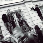 """BornDead """""""" (2011-08-09 22:56:33) komentarzy: 2, ostatni: Tysiące twarzy setki miraży, to człowiek tworzy metamorfozy"""