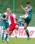 "Dawid Gaszyński ""Śląsk vs ŁKS Łódź"" (2011-08-16 11:56:15) komentarzy: 1, ostatni: bdb"