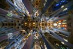 """K_rzychu """"Sagrada Familia"""" (2011-08-17 19:43:10) komentarzy: 41, ostatni: :)) pozdrawiam"""