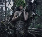 """carton_king """"Forest of Melancholy : Rain from ownerless clouds"""" (2011-08-18 19:16:30) komentarzy: 1, ostatni: za dużo grzybów w barszcz dziewczynka zdrewniała, jaszczur, i ten deszcz"""