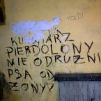"""miastokielce """"Ul. Bodzentyńska Kielce"""" (2011-08-29 22:13:50) komentarzy: 5, ostatni: Toldi to ma gadane :-D. Ciekawe."""