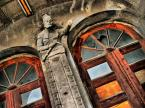 """Monika K. """"Gdzieś w Bytomiu"""" (2011-08-31 22:13:38) komentarzy: 2, ostatni: piękny element architektury...szkoda że dzisiaj już tak sie nie buduje."""