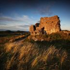 """Meller """"Rock of Dunamoise.. i magiczne światło :)"""" (2011-09-02 14:41:14) komentarzy: 26, ostatni: ładnie to światełko maluje"""