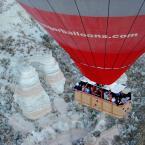 """asiasido """"balony nad Kapadocją 5"""" (2011-09-04 20:35:57) komentarzy: 3, ostatni: lubię :)"""