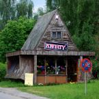"""miastokielce """"Ul. Marii Konopnickiej Kielce"""" (2011-09-09 08:53:40) komentarzy: 2, ostatni: cudna kwiaciarnia... ;)"""