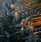 """asiasido """"balony nad Kapadocją 9"""" (2011-09-09 22:11:48) komentarzy: 18, ostatni: cudowne..."""
