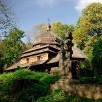 """amator_sliwek """"Cerkiew w Uluczu"""" (2011-09-18 19:45:08) komentarzy: 4, ostatni: bardzo ładne"""