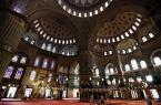 """BogusławSiemek """"Błękitny meczet"""" (2011-09-19 17:14:32) komentarzy: 4, ostatni: ciekawe wnętrze"""