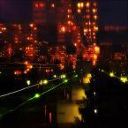 """enoa """"...moja Galaktyka... V"""" (2011-09-21 14:56:44) komentarzy: 33, ostatni: Dwa miasta stworzyłas, Enoa. Rzeczywiste i akwariowowo ciepłe.....piękne acz nazbyt realne....BDB"""