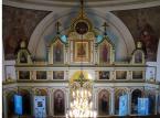 """opty49 """"Włodawa - wnętrze cerkwi prawosławnej"""" (2011-09-22 22:44:57) komentarzy: 4, ostatni: +++"""