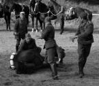"""Janusz Z Sawicki """"Czyz nie dobija sie koni?"""" (2011-09-27 23:05:32) komentarzy: 3, ostatni: chyba nie o dobijaniu jest to zdjęcie...:)"""