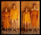 """Natasza Fiedotjew """"Historia żółtej sukienki #1"""" (2011-09-30 21:18:04) komentarzy: 35, ostatni: salon Orange :-)"""