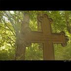 """ramumajana """"robert willamowski"""" (2011-10-03 21:21:06) komentarzy: 3, ostatni: Też próbowałem zrealizować ten pomysł - na razie bezskutecznie. Kompozycja nieudana z przeszkadzającymi drzewami. Pokazuj krzyż raczej cały."""