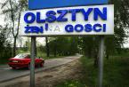 """Zbigniew Woźniak """"Olsztyn wita"""" (2011-10-07 19:15:05) komentarzy: 37, ostatni: bardzo"""