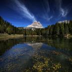 """Meller """"Alpejskie Zwierciadło"""" (2011-10-12 15:11:34) komentarzy: 34, ostatni: az milo popatrzec...pieknie..."""