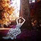 """Jowitaa """"w zaczarowanym ogrodzie..."""" (2011-10-24 18:24:06) komentarzy: 3, ostatni: :)"""