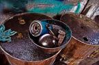 """tombrist """"miska olejowa i papierosy z filtrem"""" (2011-10-27 15:08:25) komentarzy: 4, ostatni: NIezły bajzel:))"""