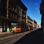 """Paweł C. """""""" (2011-11-02 09:28:28) komentarzy: 2, ostatni: mam z Liverpool z tramwajami :) że sie pochwale :)"""