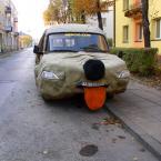 """miastokielce """"Ul. Wspólna Kielce"""" (2011-11-05 18:07:26) komentarzy: 9, ostatni: czasem go widuję, niezły jest, niejeden pies się za nim ogląda ;-)))"""