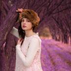 """Jowitaa """"Enchanted Forest"""" (2011-11-15 20:47:34) komentarzy: 7, ostatni: piekne"""