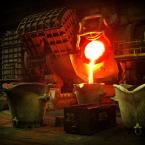 """PawełP """"Huta Miedzi"""" (2011-11-17 21:38:55) komentarzy: 1, ostatni: babcia nie chciała mi powiedzieć skąd ma takie fajne wiaderka .... :-) Świetny industrial pokazujesz"""