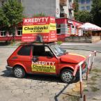 """miastokielce """"Ul. Źródłowa Kielce"""" (2011-11-19 13:03:18) komentarzy: 6, ostatni: A obok blok w którym mieszkał Jakub Porada:)"""