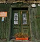 """Jacek 55 """"Drzwi"""" (2011-12-14 09:59:09) komentarzy: 6, ostatni: Lubie takie klimaty drzwiowe ! :)"""