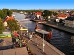 """wiosna222 """"Port w Darłówku"""" (2011-12-16 00:12:05) komentarzy: 13, ostatni: +++"""