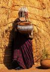 """Cezary Filew """"Kobieta z misą"""" (2011-12-16 23:07:58) komentarzy: 12, ostatni: pokazujesz zupełnie inny świat, bdb !!!"""