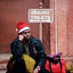 """Meller """"Hinduistyczny Mikołaj"""" (2011-12-24 14:11:13) komentarzy: 9, ostatni: fajnie złapane"""