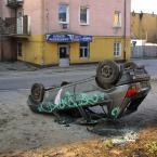 """miastokielce """"Ul. Kozia; Kielce"""" (2012-01-09 10:56:21) komentarzy: 4, ostatni: Nazwa ulicy :)))"""