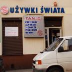 """miastokielce """"Ul. Piotrkowska; Kielce"""" (2012-01-11 20:44:22) komentarzy: 12, ostatni: od tych dwóch ostatnich jestem kompletnie uzależniony... idę na odwyk..."""