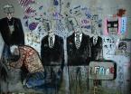 """JarekZ-68 """"... mury mówią - The Wall - vol. II ..."""" (2012-01-15 13:07:56) komentarzy: 15, ostatni: detective :DDDD"""
