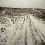 """choraw """"Dwie drogi"""" (2012-01-16 17:17:01) komentarzy: 3, ostatni: Iden odpowiedź brzmi nie. To jest zdjęcie do własnej ewidencji."""