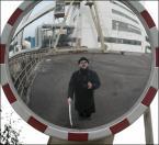 """Miras40 """"od promyków oślepłem"""" (2012-01-28 19:48:48) komentarzy: 52, ostatni: Dziękuję Papa za namiar, nie znałem. Pewnie wiele jest jeszcze przykładów z wypukłym lustrem"""
