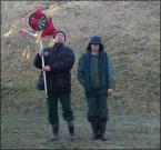 """Miras40 """"Galeria Sław odc 6  folk, kolędnicy"""" (2012-02-03 17:50:52) komentarzy: 63, ostatni: norwaq cieszę się, ze czasem jeszcze dusza zbłądzona zajrzy do Galerii :-)"""
