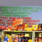"""miastokielce """"Ul. Toporowskiego; Kielce (sklep spożywczy)"""" (2012-02-05 19:42:51) komentarzy: 3, ostatni: ale jaja. ide sie napic inki.:) super galeria jeszcze tu wpadne."""