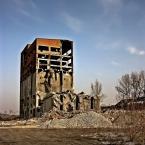 """PawełP """"Koksownia Gliwice - wyburzanie"""" (2012-02-07 18:38:53) komentarzy: 3, ostatni: zatrzymane w czasie"""