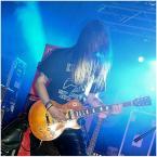 """jolka630 """"Rockowe Walentynki"""" (2012-02-12 20:12:22) komentarzy: 7, ostatni: Lotharn > wyrwało komentarz z 15.02.2012 więc informuję raz jeszcze, że M.W. nie dojechał ... pozdrawiam :-)"""
