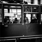 """Paweł C. """""""" (2012-02-17 22:15:30) komentarzy: 10, ostatni: lubię tramwajowe twarze, jest fajnie, jest dobrze bo są emocje"""