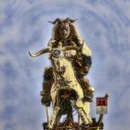 """Witoldhippie """"Zwiastun"""" (2012-02-19 15:43:28) komentarzy: 9, ostatni: Haaa;-D"""