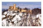 """zaklinaczkoni78 """"Chojnik"""" (2012-02-19 21:15:44) komentarzy: 5, ostatni: obiekt bardzo ładny"""