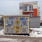 """miastokielce """"Ul. Podklasztorna; Kielce"""" (2012-02-20 12:58:42) komentarzy: 2, ostatni: filuterne."""