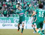 """Dawid Gaszyński """"Śląsk vs Legia"""" (2012-02-28 21:02:33) komentarzy: 2, ostatni: Obłęd. Bdb."""