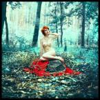 """WHITEAlice """"Red Elven"""" (2012-03-06 11:35:59) komentarzy: 79, ostatni: :) pozdrawiam.."""
