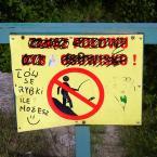 """miastokielce """"Rez. Kadzielnia Kielce"""" (2012-03-08 22:27:07) komentarzy: 4, ostatni: ale ze mu chujka nikt nie dorysowal... az dziw."""