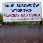 """miastokielce """"Ul. Domaszowska; Kielce"""" (2012-03-13 09:51:06) komentarzy: 3, ostatni: biznes is..."""