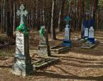 """Adam Falkowski """""""" (2012-03-13 19:57:51) komentarzy: 1, ostatni: prawie jak las krzyzy"""